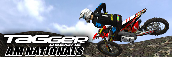 2014 Tagger Designs Amateur Nationals