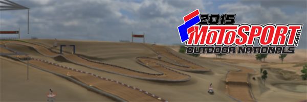 2015 Motosport Outdoor Nationals presented by One Industries