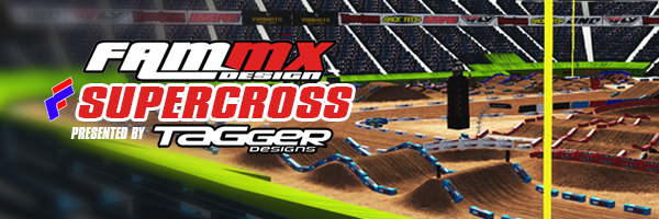 2016 FAMmx Amateur Supercross presented by Tagger Designs