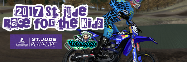 2017 St. Jude Race for the Kids